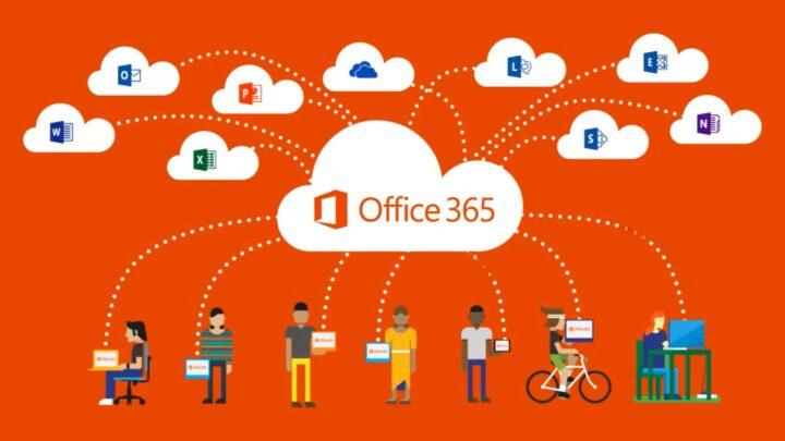 كيف تقوم بتغيير لون تطبيقات Microsoft Office الخاصة بك 1