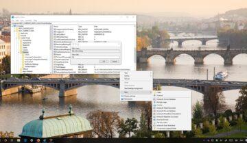 كيف يمكنك تخصيص سرعة الـ Animations على ويندوز Windows 10