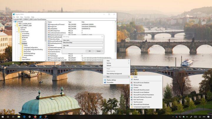 كيف يمكنك تخصيص سرعة الـ Animations على ويندوز Windows 10 1