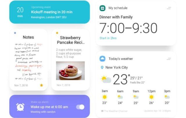 احصل على واجهة Samsung One UI الجديد على اجهزة S9 و S9+ 2