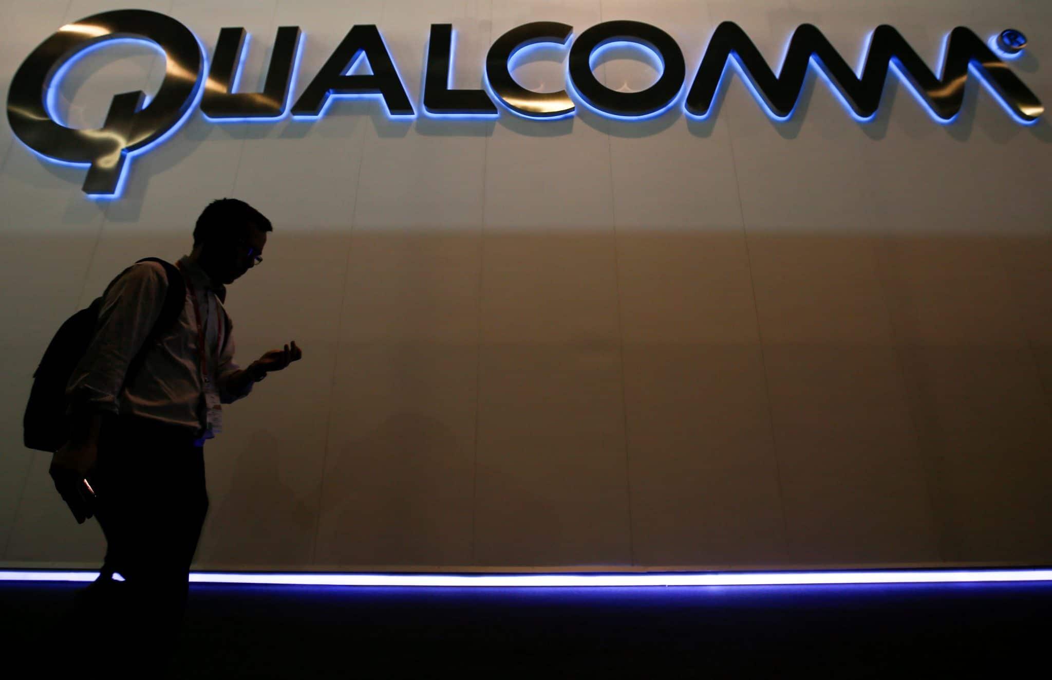 اجبار Qualcomm علي ترخيص براءات اختراعاتها للمنافسين 1
