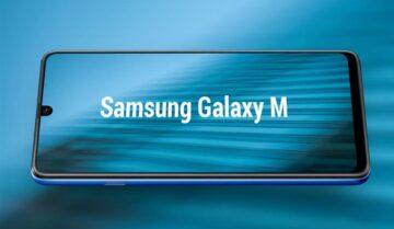 Samsung تعود للمنافسة في الفئة المتوسطة بسلسلة الـM والـA 3
