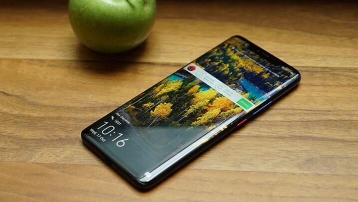 هاتف Huawei Mate 20 Pro يخرج من تجربة نظام Android Q 10 2