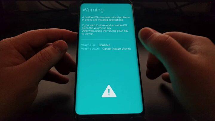 احصل على واجهة Samsung One UI الجديد على اجهزة S9 و S9+ 4