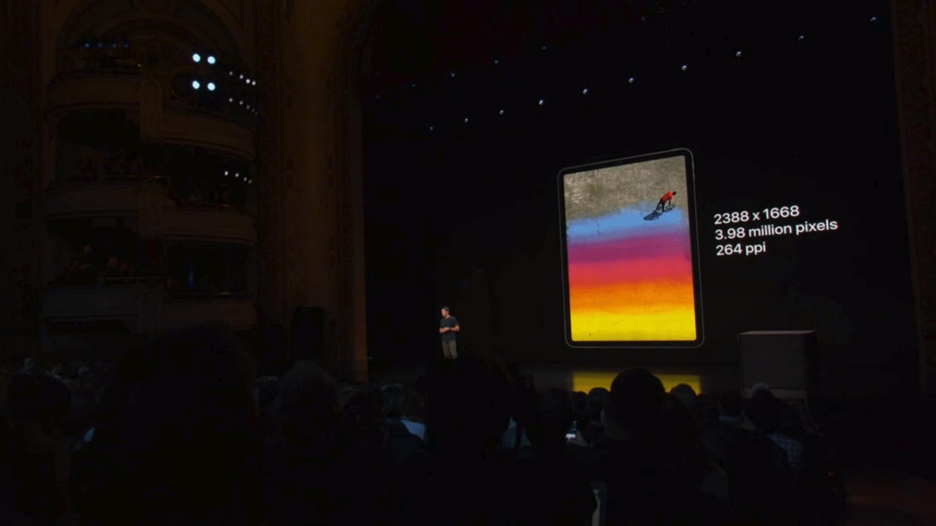 كل ماتريد معرفته عن iPad Pro 2018 4