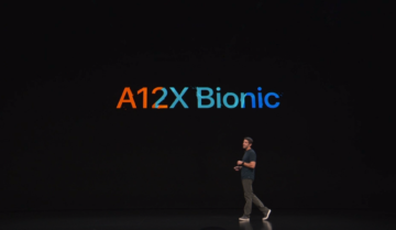 iPad Pro 2018 يتصدر قائمة الأجهزة علي منصة Antutu benchmark 4