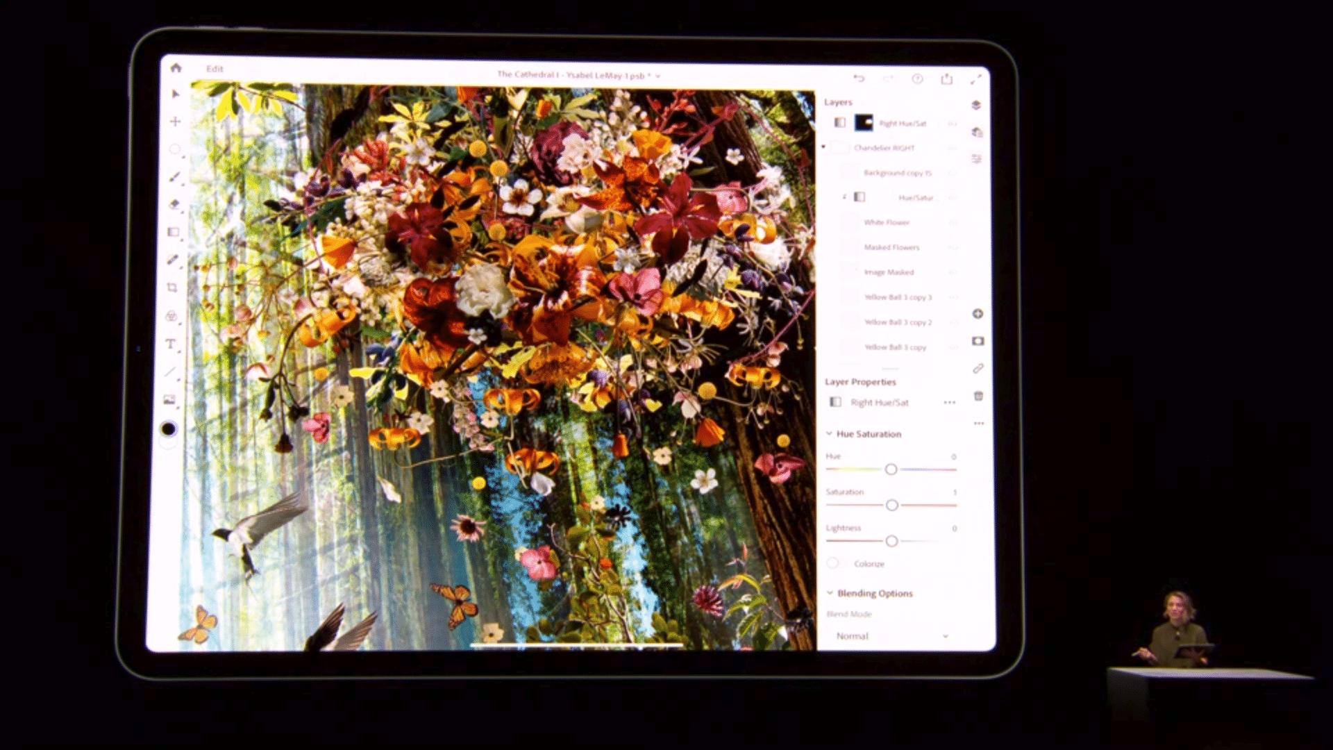 كل ماتريد معرفته عن iPad Pro 2018 9