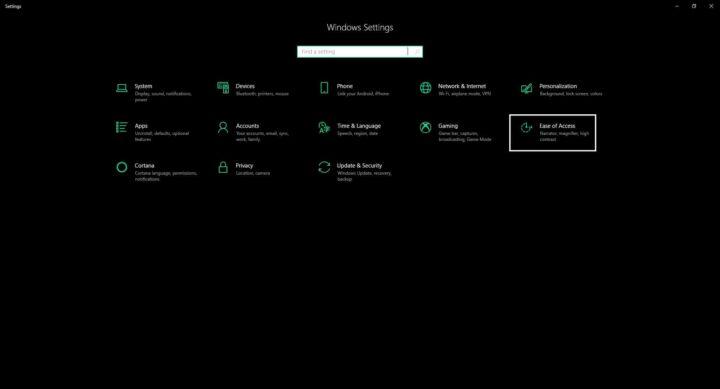 كيف تلتقط صورة للشاشة Screenshot على Windows 10 بعدة طرق 3