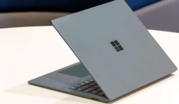 افضل بدائل جهاز Surface Laptop يمكنك شرائهم الآن