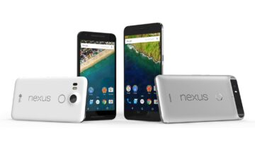 Nexus 6P و 5X يستقبلان التحديث الهوائي الأخير لهما 8