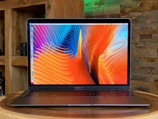 Apple Macbook air 2018 ما الجديد فيه ؟ المواصفات و السعر 3