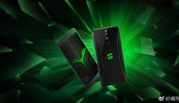 هاتف Xiaomi Black Shark Helo يتم اطلاقه للبيع قبل موعده الرسمي 1
