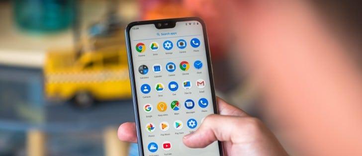 هاتف Nokia 7.1 يتلقي تحديث اندرويد 9 1