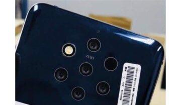 تسريبات جديدة عن هاتف Nokia الرائد Nokia 9 9