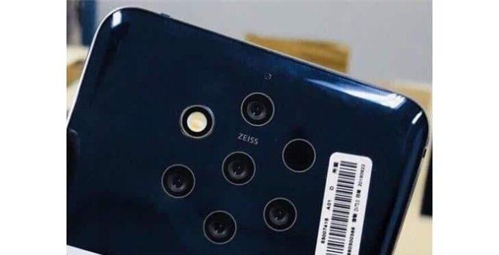 هاتف Nokia 9 قادم في فبراير 1