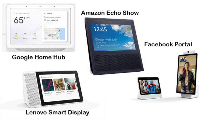 Lenovo Smart Display او Google Home Hub ايهما تختار و لماذا ؟ 1