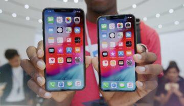 مبيعات Apple تنخفض وهواتف بسعر مخفض للأسواق الفقيرة 3