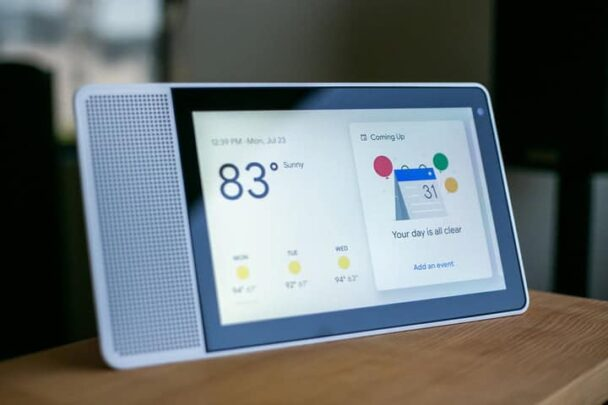 Lenovo Smart Display او Google Home Hub ايهما تختار و لماذا ؟ 2