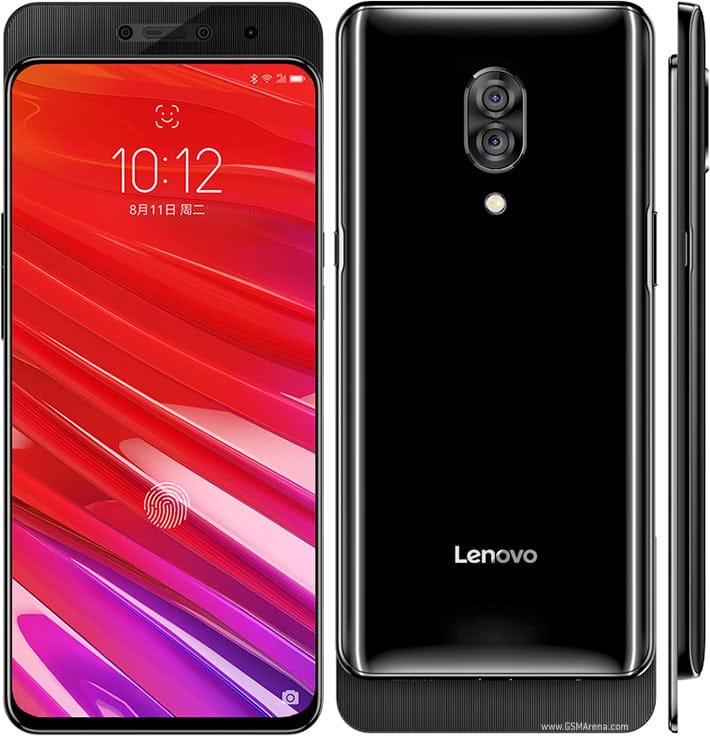 Lenovo تعلن عن Z5 Pro بشاشة ممتدة حتي الحواف 2