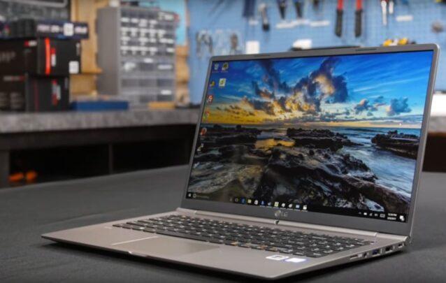 افضل بدائل جهاز Surface Laptop يمكنك شرائهم الآن 5