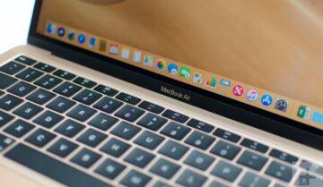 Apple Macbook air 2018 ما الجديد فيه ؟ المواصفات و السعر