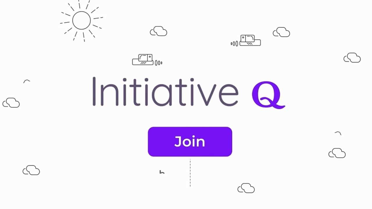 هل ستستبدل Initiative Q طرق الدفع الحالية ؟ 1