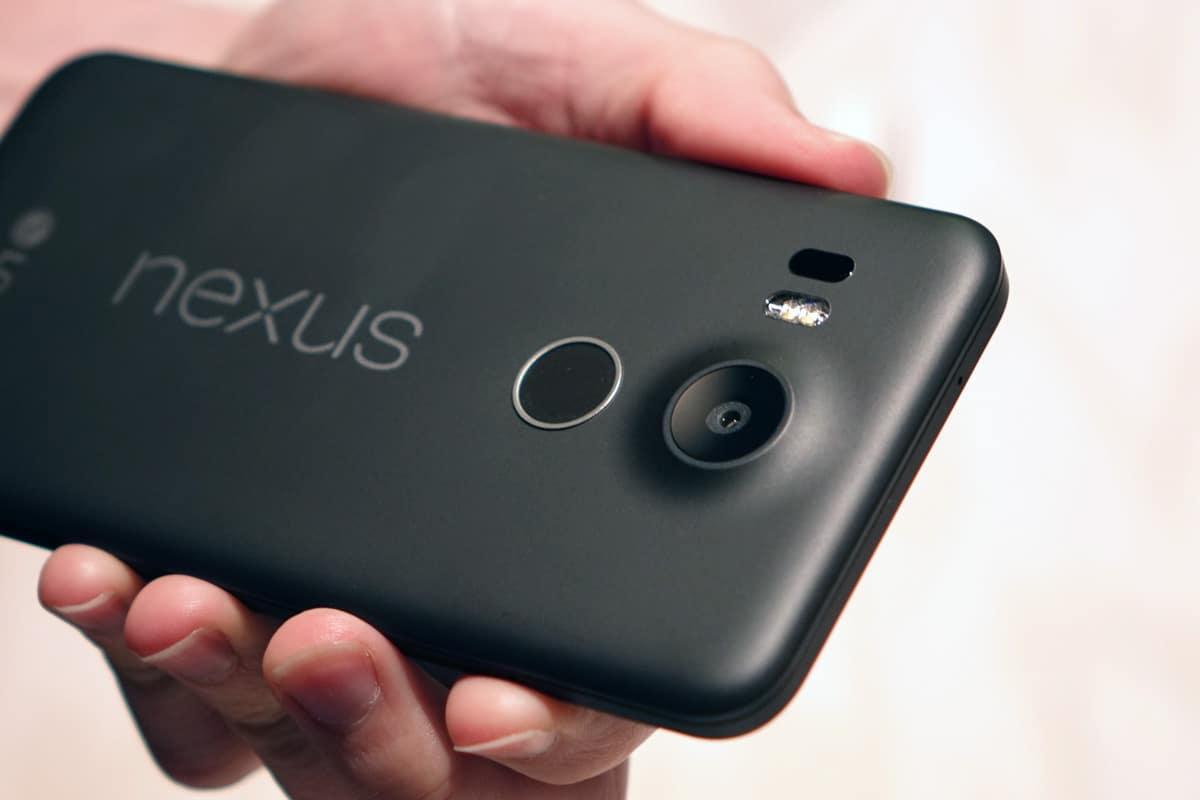 Nexus 6P و 5X يستقبلان التحديث الهوائي الأخير لهما 2