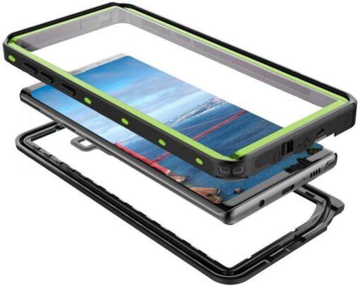 افضل حافظات جهاز Galaxy Note 9 يمكنك شرائها الآن 2