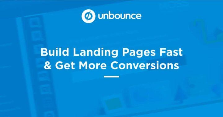 افضل ادوات تصميم الـ Landing Pages التي يمكنك ان تستعملها الآن 2