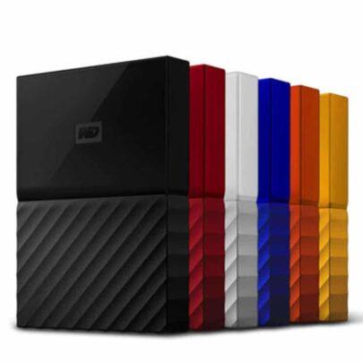 افضل اقراص التخزين الخارجية من SSD او HDD لعام 2018 2