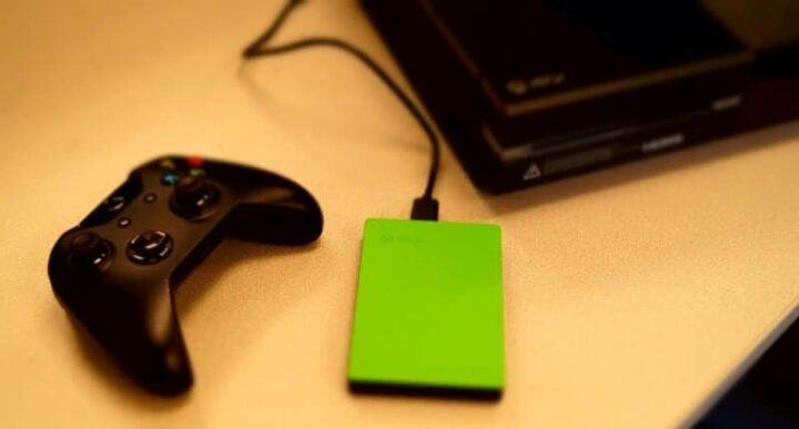 افضل ارخص اقراص التخزين الإضافية لجهاز XBox One 1