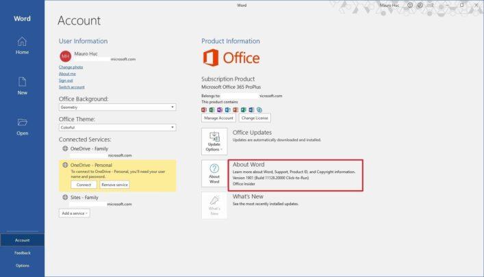 كيف تقوم بتثبيت تحديثات Microsoft Office بشكل يدوي على ويندوز 10 4