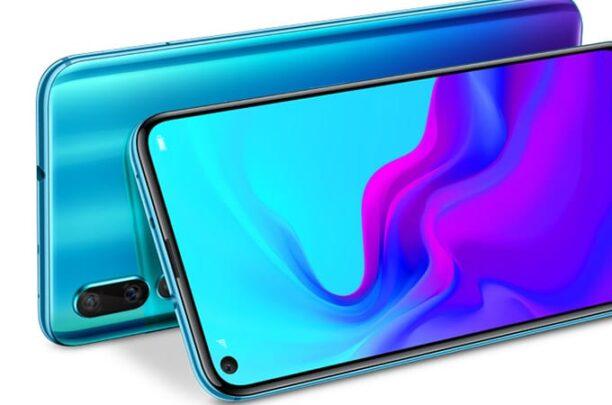 هاتف Huawei Nova 4 المواصفات و المميزات مع السعر 2