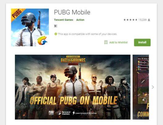 حلول لاغلب مشاكل لعبة PUBG على نظام Android وطرق تشغيلها علي الكمبيوتر 6