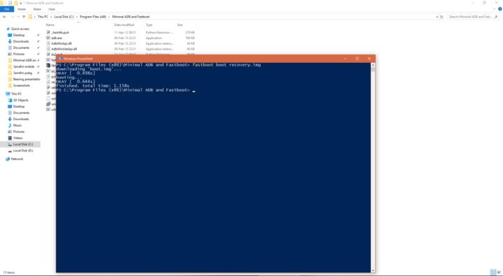 كيف تقوم بعمل Root مع الإحتفاظ بالتحديثات الهوائية على اجهزة شاومي 5