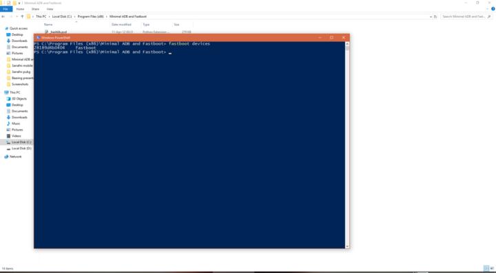 كيف تقوم بعمل Root مع الإحتفاظ بالتحديثات الهوائية على اجهزة شاومي 4