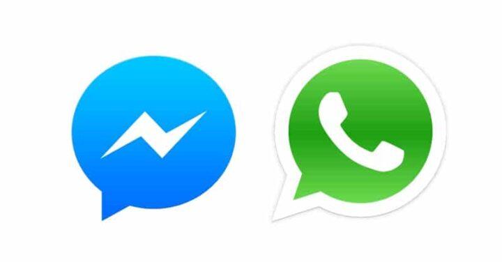 كيفية حذف رسائل whatsapp و Messenger بشكل نهائي 1