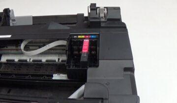 كيف تقوم بحذف الطابعة بشكل نهائي من على جهازك الخاص 11