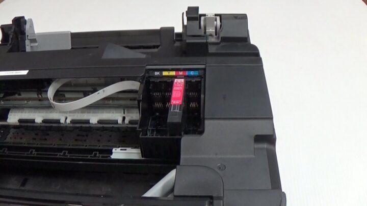 كيف تقوم بحذف الطابعة بشكل نهائي من على جهازك الخاص 1