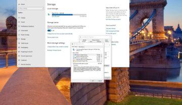 كيف تقوم بحذف مجلد Windows.old من على جهازك بشكل كامل