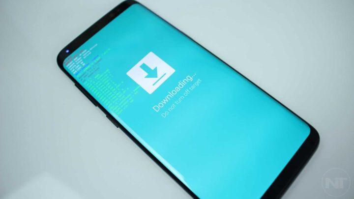 كيف تقوم بتثبت واجهة OneUI على جهاز Galaxy S8 الآن 3