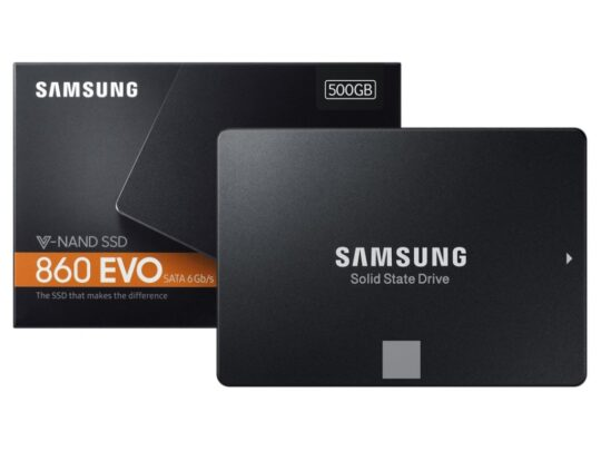 افضل SSD يمكنك شرائه لجهاز اللابتوب و الكمبيوتر الخاص بك 2