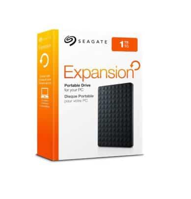 افضل ارخص اقراص التخزين الإضافية لجهاز XBox One 4