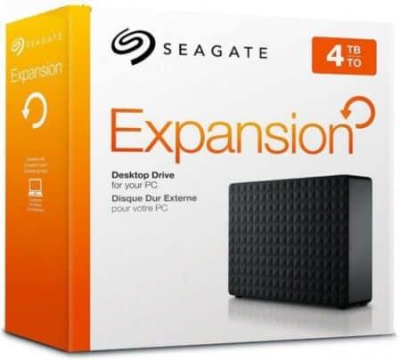 افضل ارخص اقراص التخزين الإضافية لجهاز XBox One 6