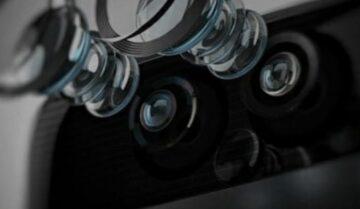 هاتف جديد من Xiaomi بكاميرا 48 ميجابيكسل 18
