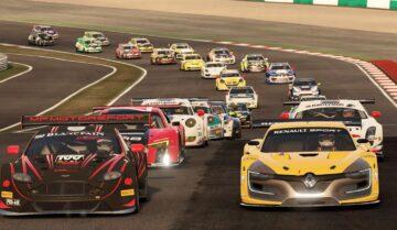 3 ألعاب سيارات مذهلة مجانية على ويندوز 10