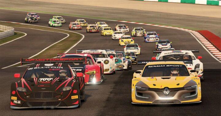 3 ألعاب سيارات مذهلة مجانية على ويندوز 10 1