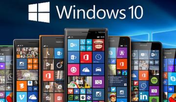 مايكروسوفت تعلن عن نهاية دعم Windows 10 mobile 5