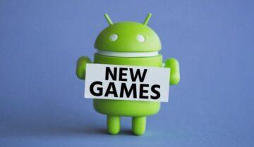 ألعاب مميزة للأندرويد في يناير 2019