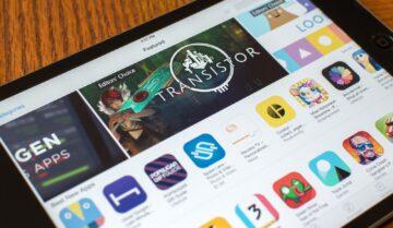 ثلاثة ألعاب iPad مجانية في يناير 2019